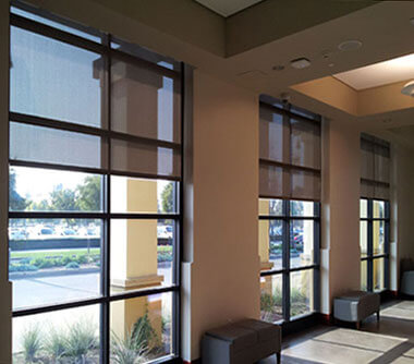 Shop GSA Roller Shades