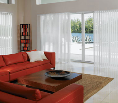 Shop GSA Vertical Blinds