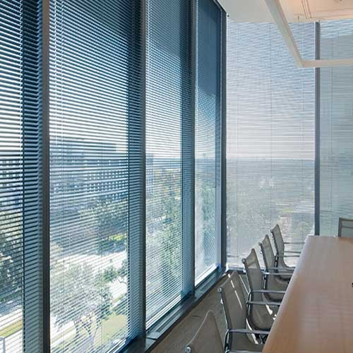 Gsa Horizontal Blinds Overview American Blind And Shade